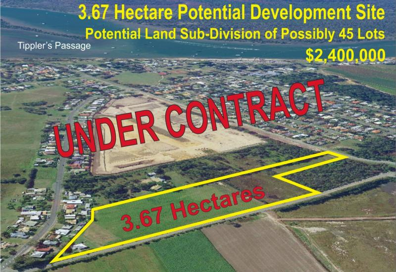 4.67 Hectare Potential Development Site