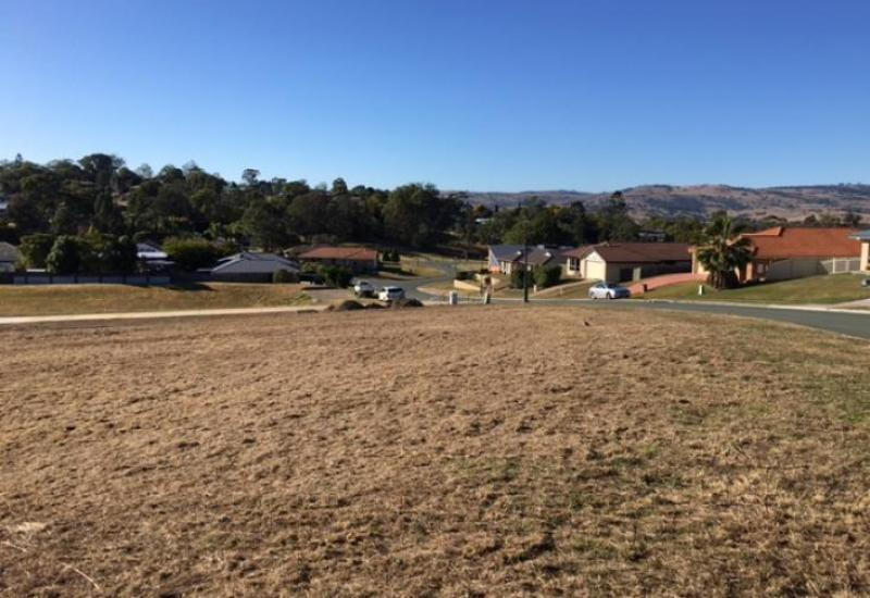 Residential Block in Great Location in Boonah