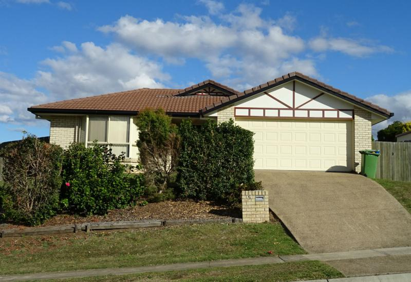 Well located in Boonah