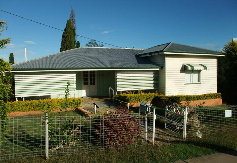 Great starter home or investment.