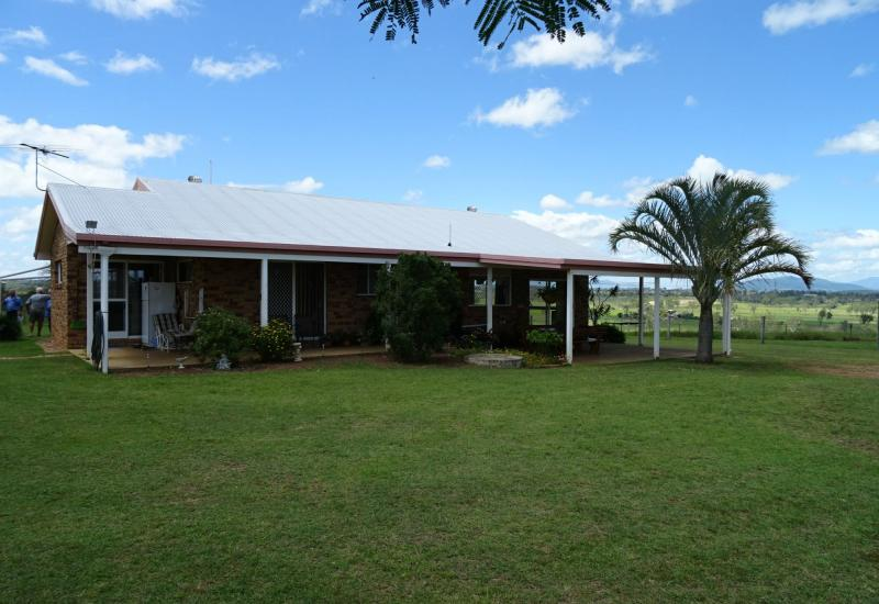 QUALITY HOME ON 33 ACRES IN GREAT LOCATION AND DRASTICALLY REDUCED