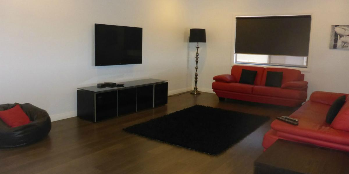 Fully Furnished in Healy Heights- All that you...