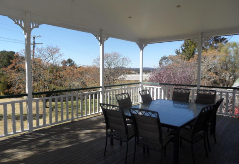 100 acre Farm 10 minutes from Stanthorpe