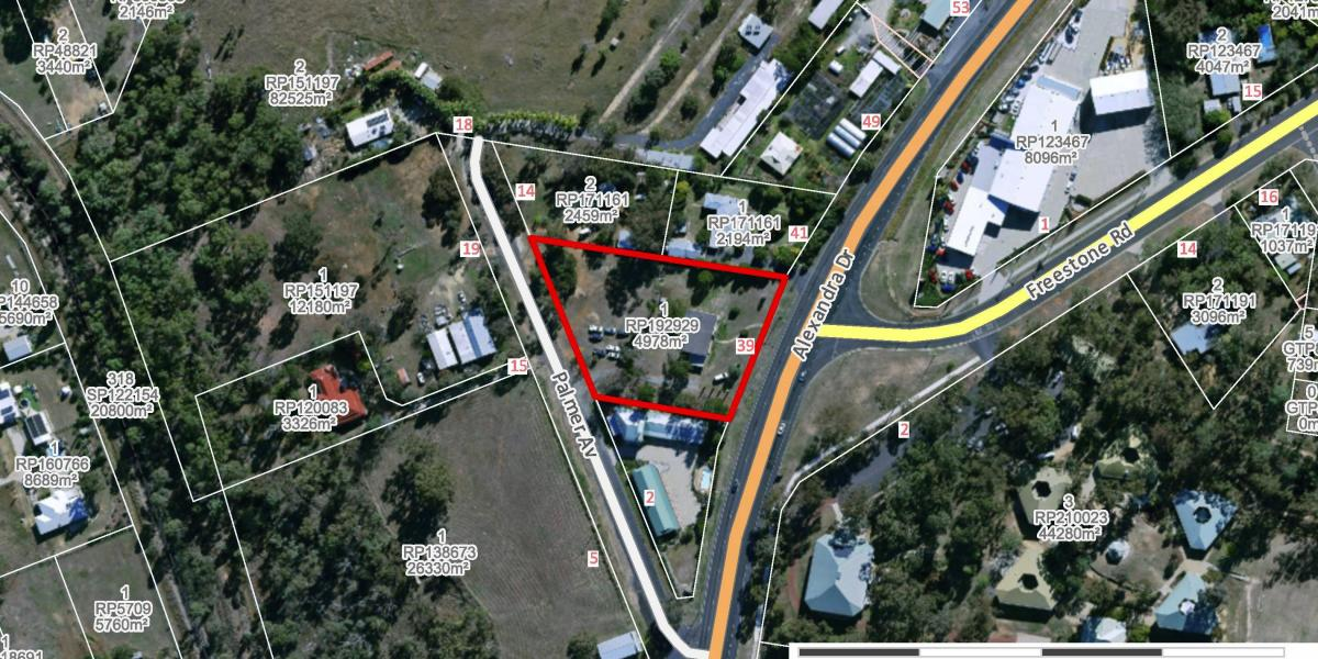 Highway Frontage Auction!!!!!
