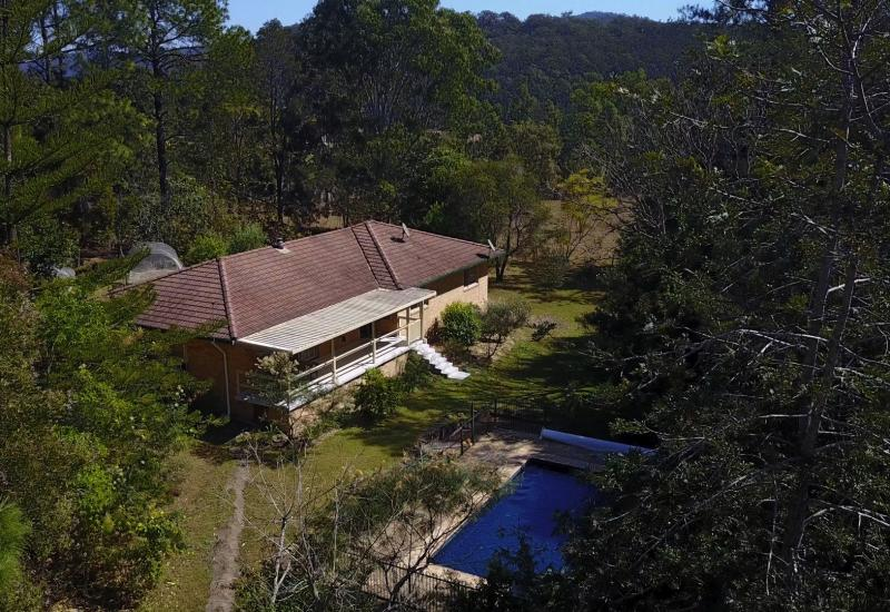 DELIGHTFUL RURAL HIDEAWAY - PEACE, PRIVACY AND BEAUTY