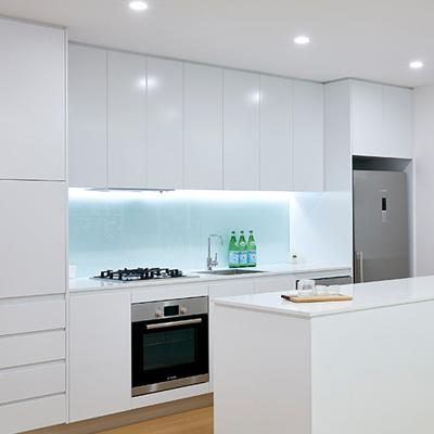 Dulwich Green award winning kitchen
