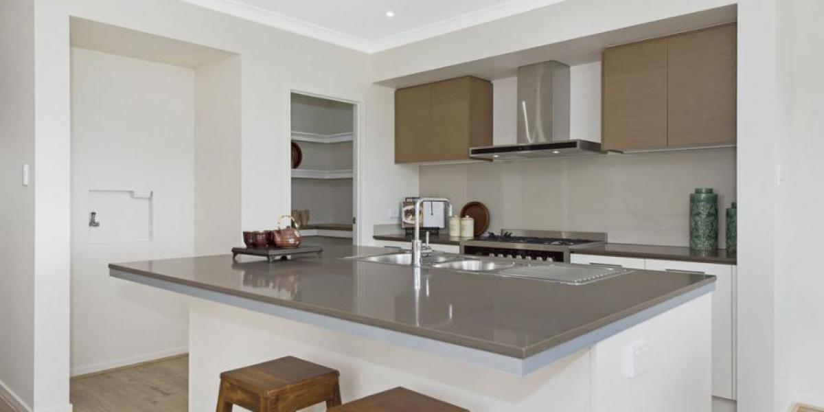 BRAND NEW Terrace Home - Display open Saturday 15 Everglade St - 11-11.45am