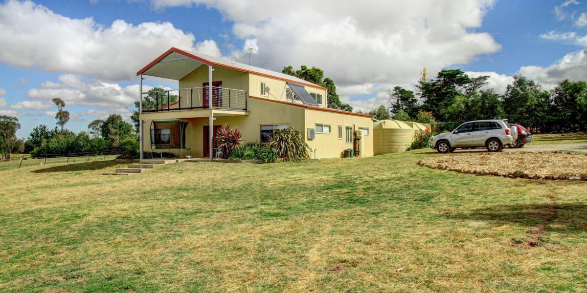 A nice package at the right price!Family Home.