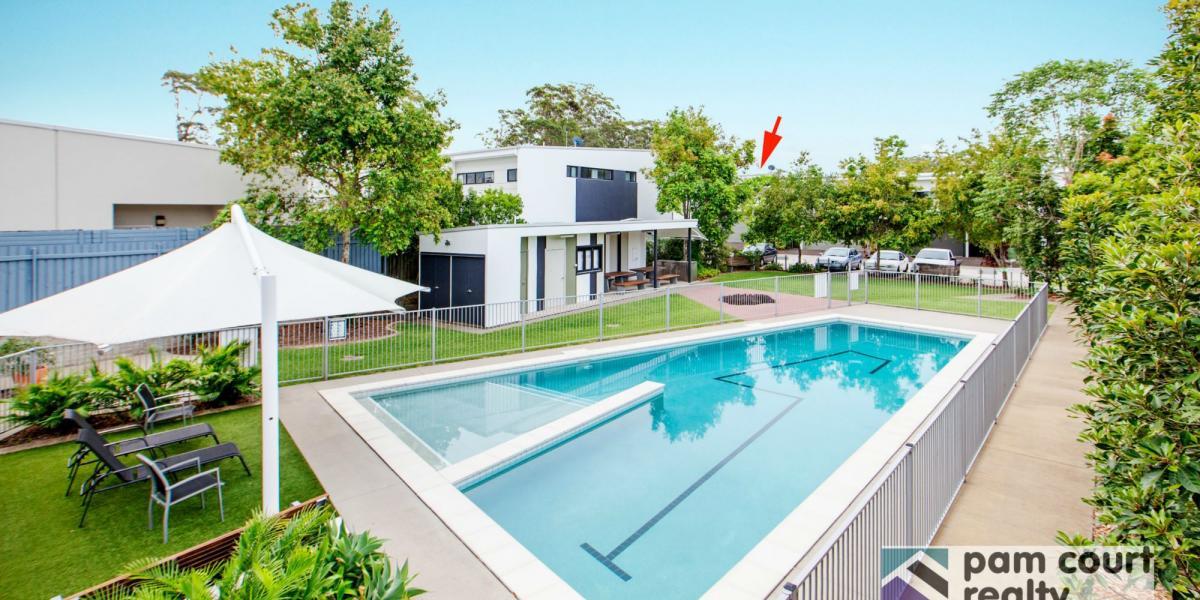 Sunshine Coast Quality Townhouse