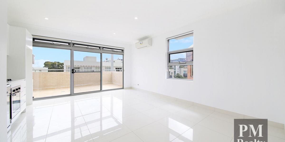 Brand New Apartment - Walking Distance to the City