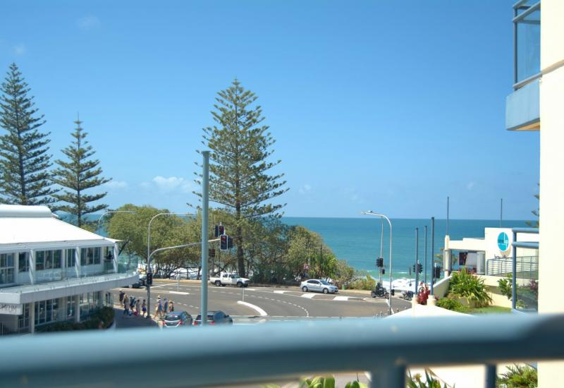 A Tidy Mooloolaba Investment Right By The Beach