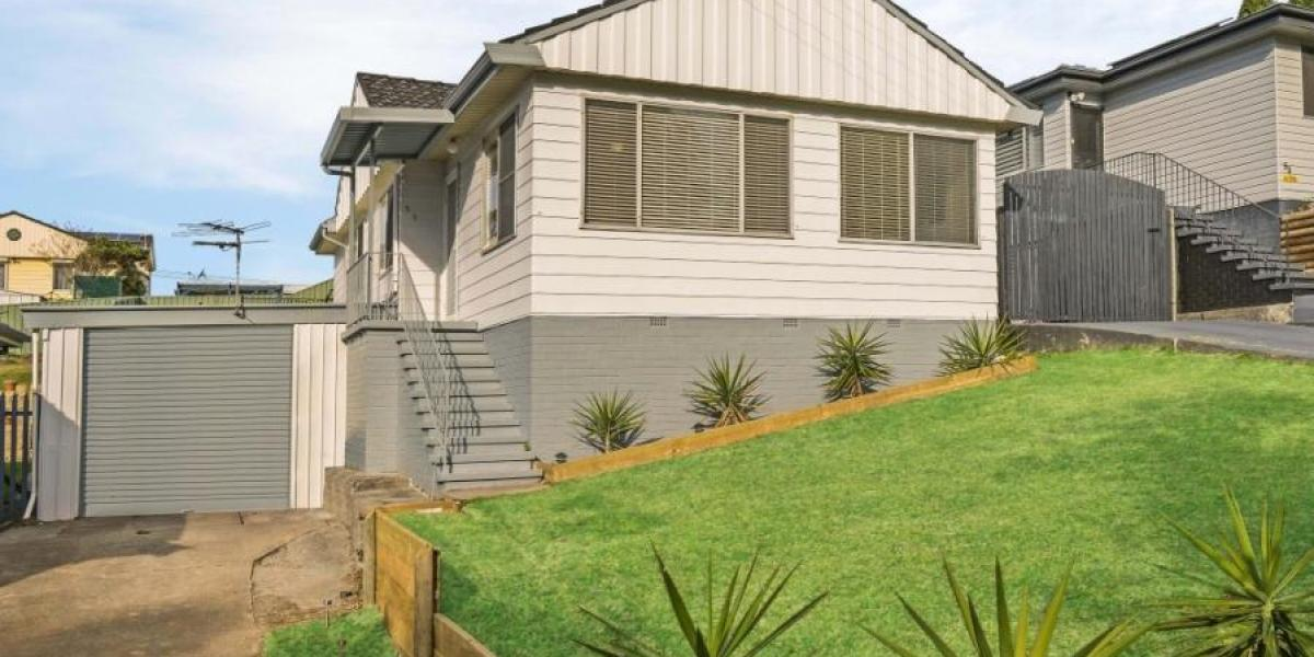 Perfect Starter, Ideal Investment or Tradie Haven!