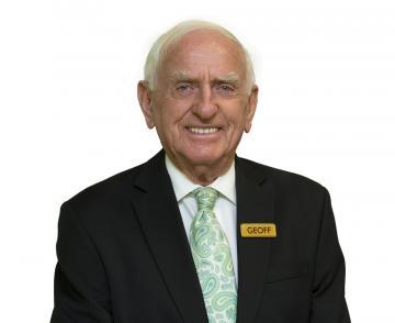Geoff Haywood